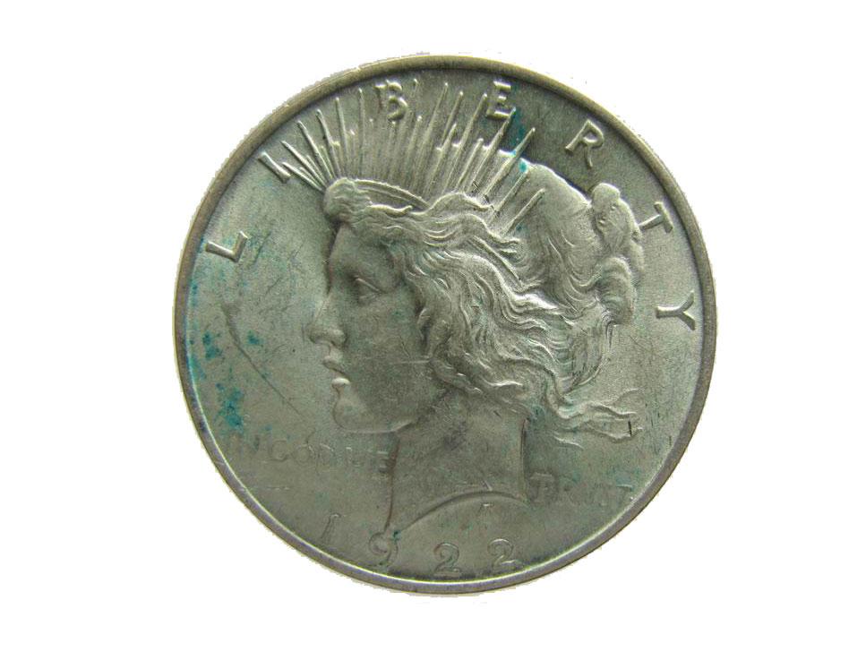 1 доллар 1871 года цена