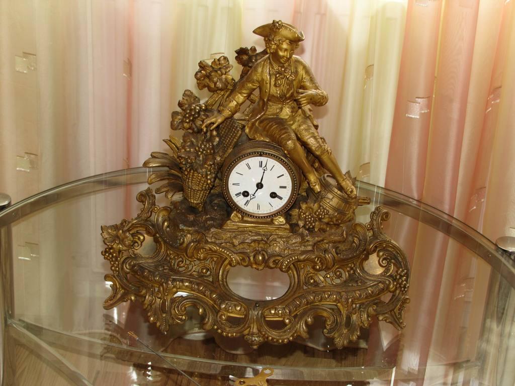 Года часы продать за 1870 сколько франции настенные можно производства смоленской часовой ломбард на