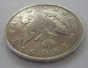 рубль 1809-6
