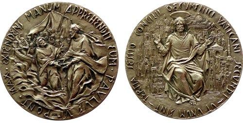 medal-vatikan-1966-paul-ar